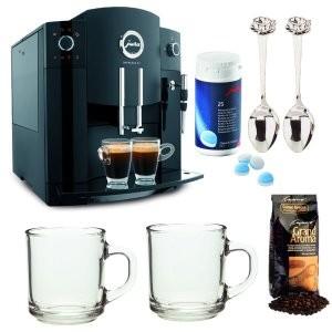 Jura 13531 Impressa C5 Fully Automatic Coffee Center