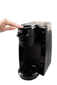 Mr. Coffee BVMC-KG5-001 Single Serve Coffee Brewe