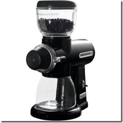 kitchen aid french press grinder